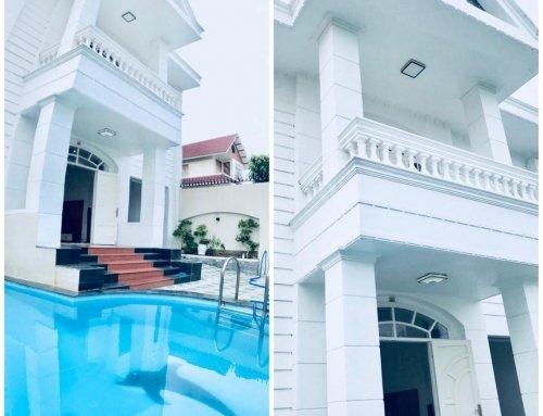 Trần Duy City villa 1