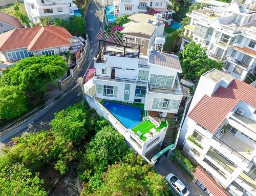 Top 10 villa ở Vũng Tàu Gần Biển, Đẹp, Rẻ, Có Hồ Bơi Riêng