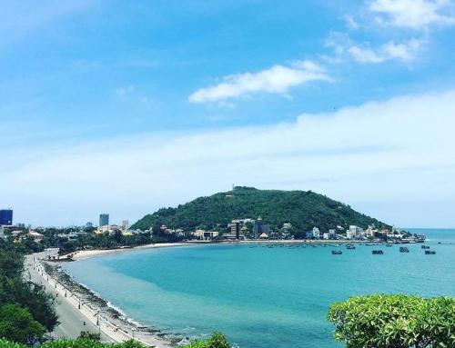 Lịch thủy triều của Vũng Tàu, ngắm thủy triều Vũng Tàu đẹp nhất
