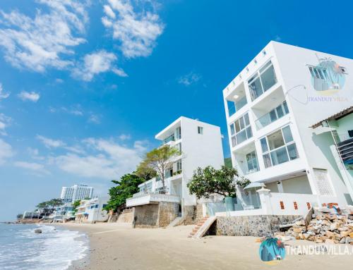 Trần Duy villa – Seaview 11