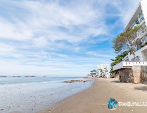 Trần Duy Villa – Seaview 8