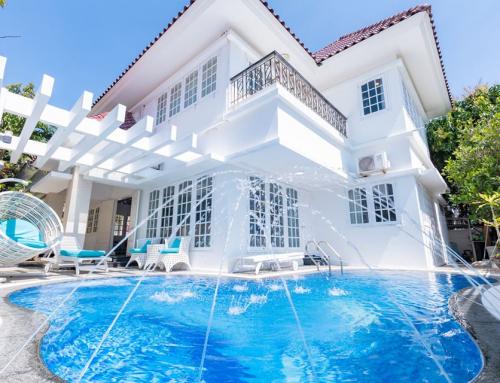 Biệt Thự Vũng Tàu: Trần Duy Kat Villa