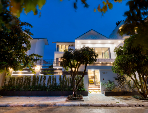 Biệt Thự Vũng Tàu: Trần Duy Sapphire Villa03