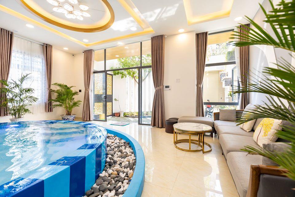 biệt thự nghỉ dưỡng Vũng Tàu