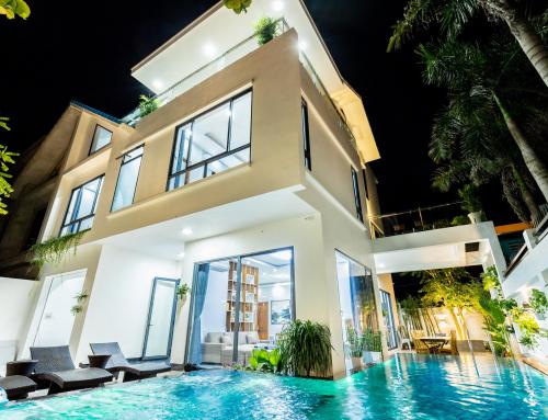 Biệt Thự Vũng Tàu: Trần Duy Sunrise Villa