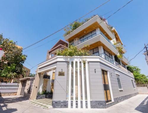 Biệt Thự Vũng Tàu: Trần Duy Luxury Villa 2