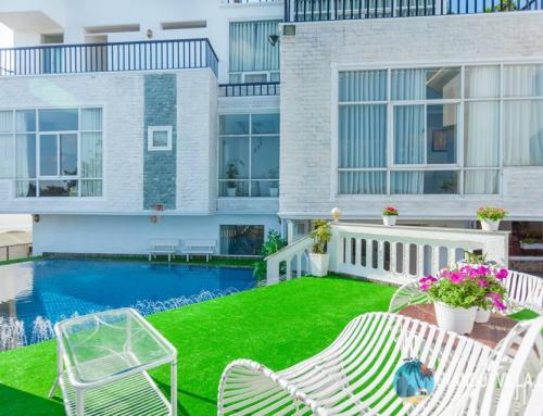 Top 5 villa giá rẻ ở Vũng Tàu dành cho dịp cuối năm