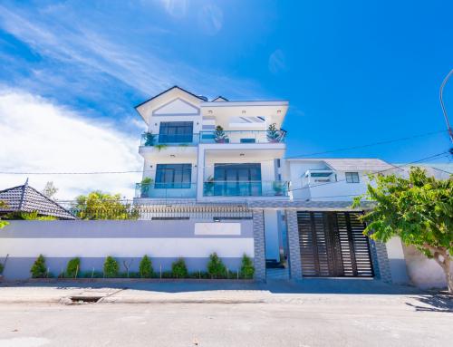 Biệt thự Vũng Tàu: Thanh Bình Villa 28
