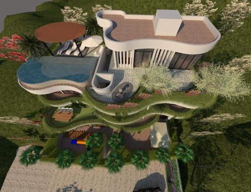 Trần Duy villa Vũng Tàu tuyển dụng