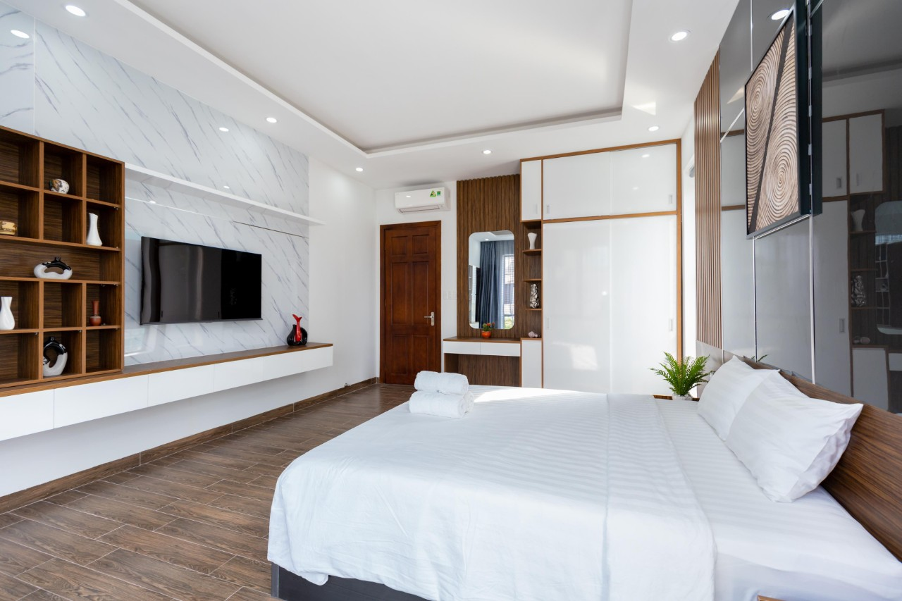 Trần Duy Sunrise Villa