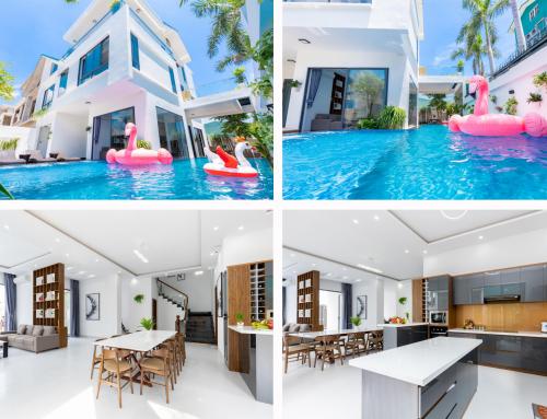 Top 5 Villa Vũng Tàu có hồ bơi, giá rẻ, gần biển cho nhóm và gia đình