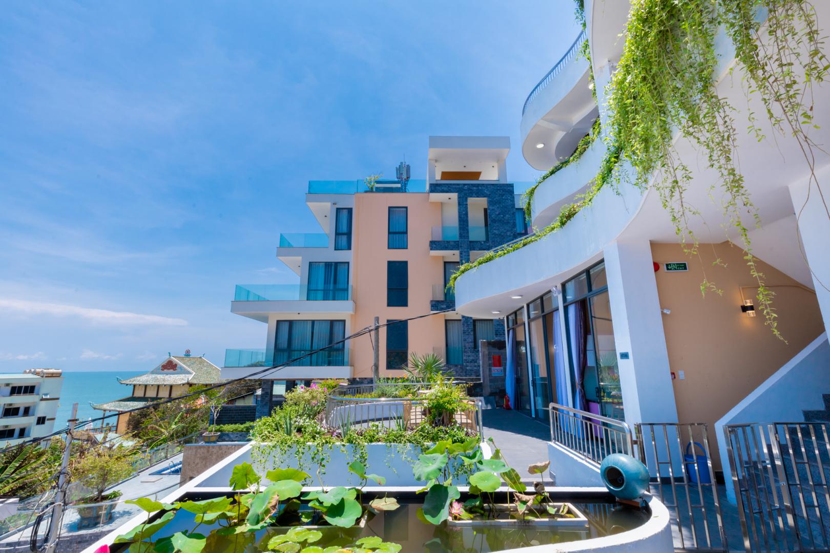 Trần Duy Sunset Horizon Villa