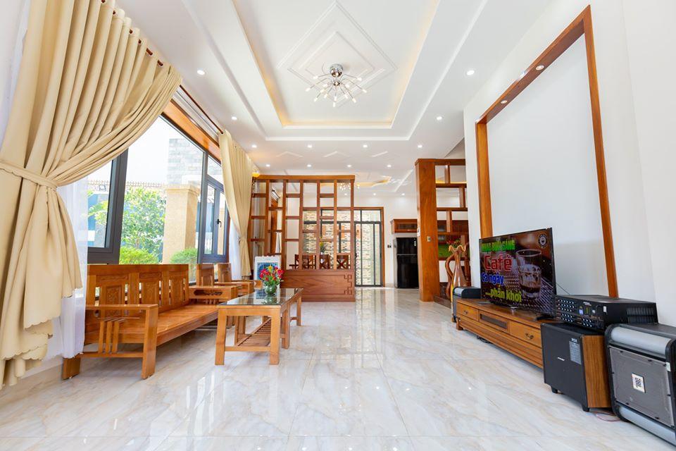 Trần Duy Villa C6
