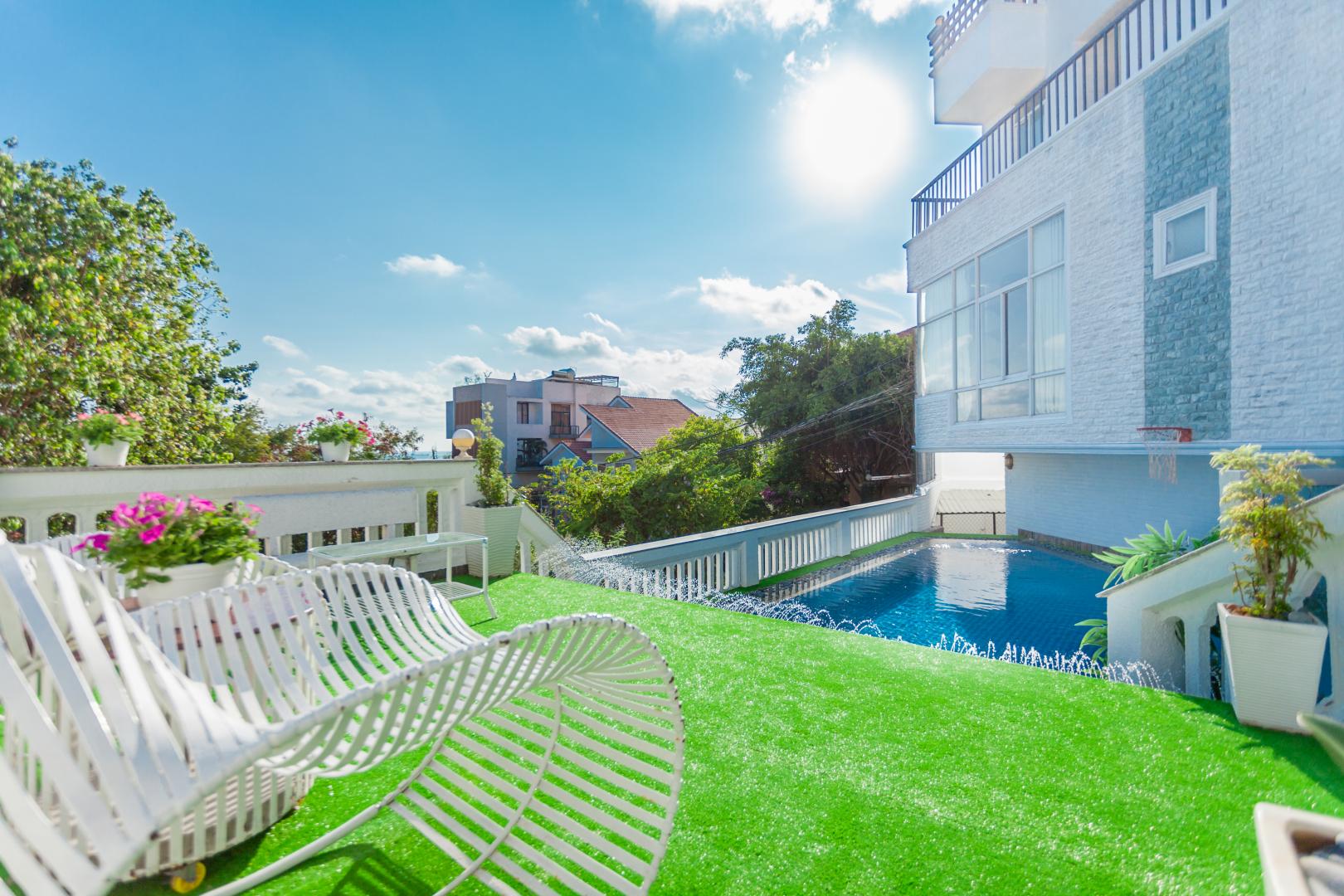 Trần Duy Villa Seaview 1