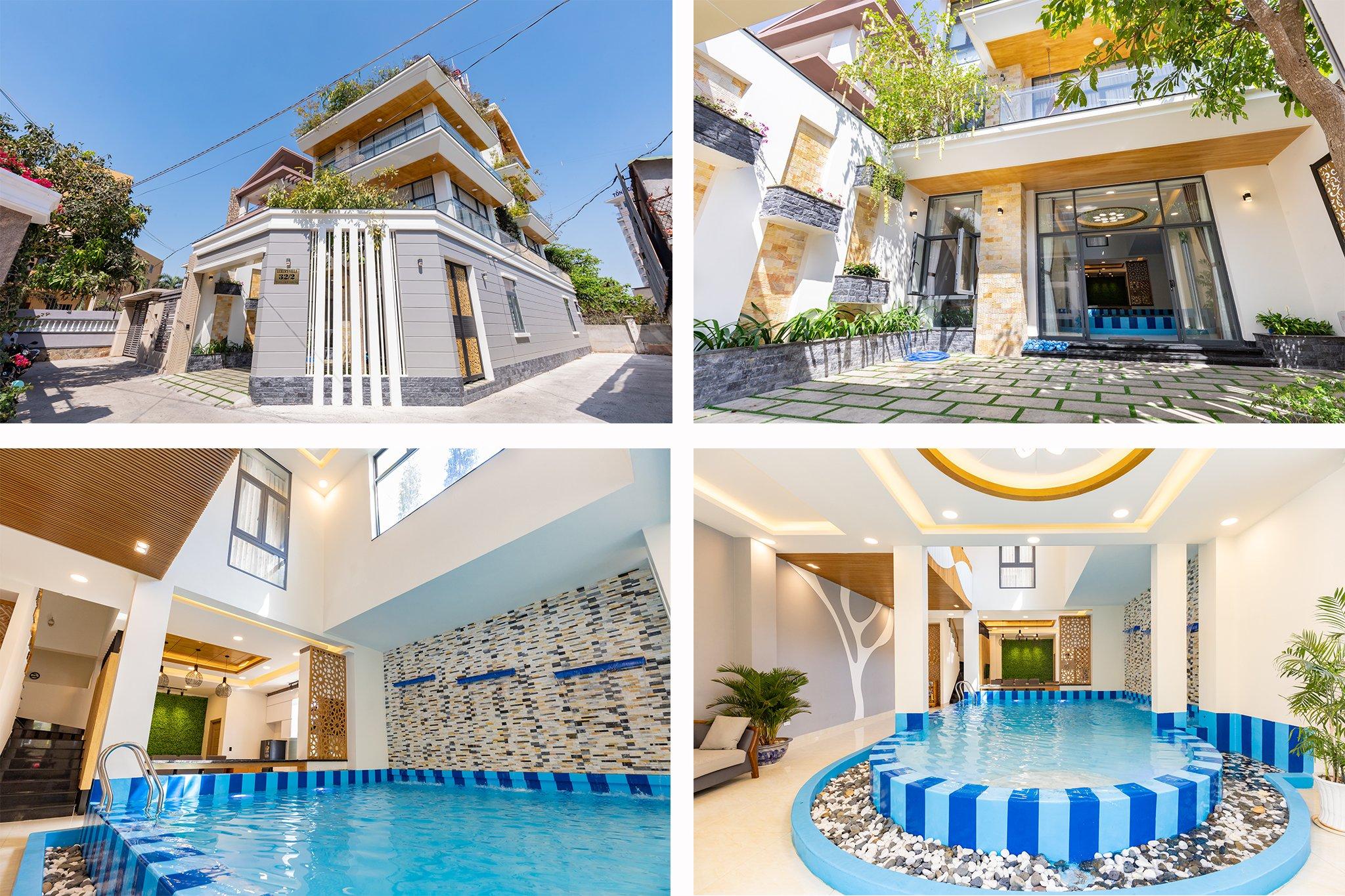 Trần Duy Luxury Villa 2