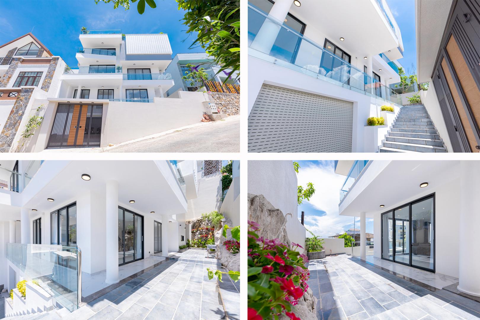 Trần Duy Luxury Villa 3