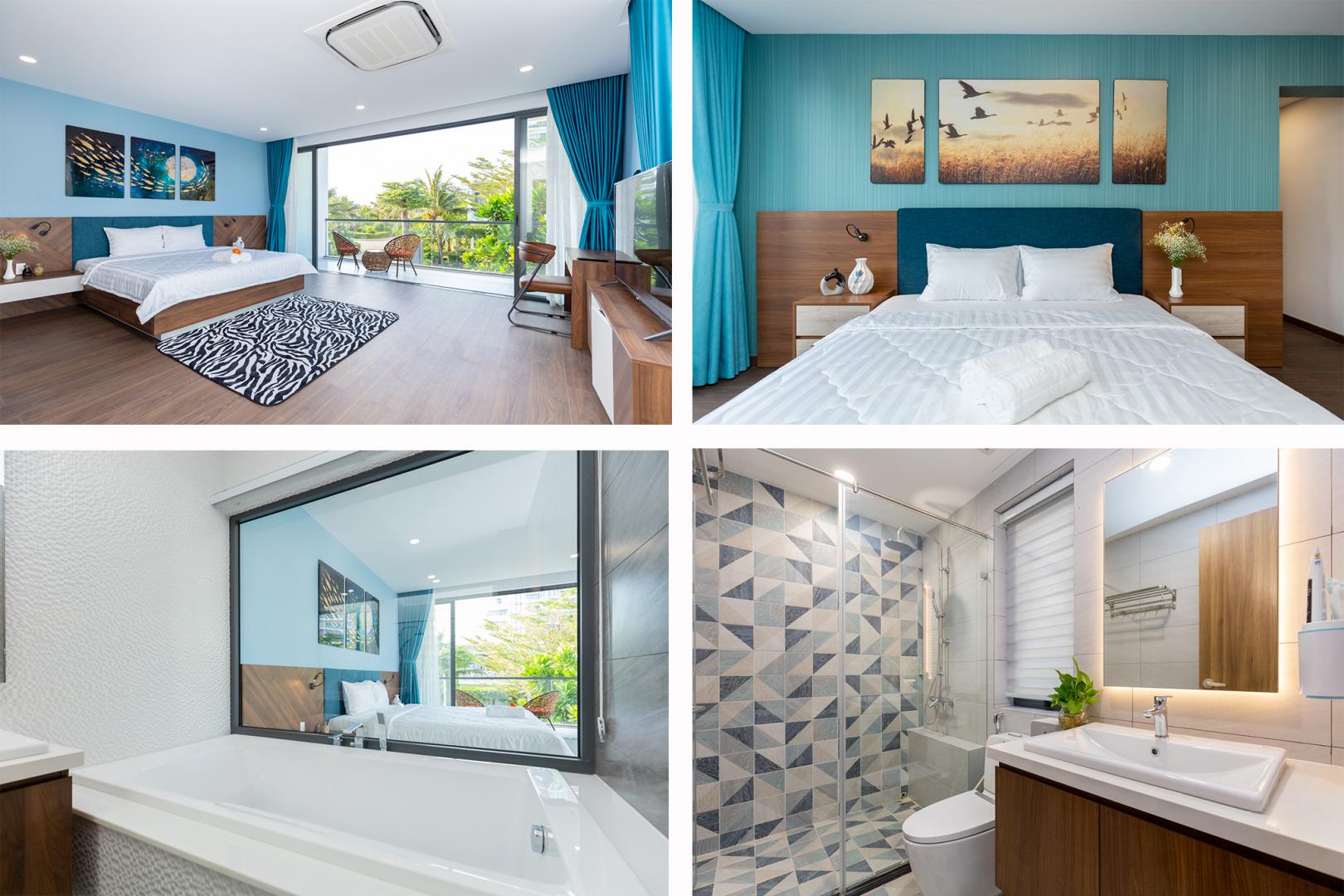 Trần Duy Luxury Villa 5
